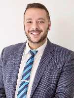 OpenAgent, Agent profile - Sam Yazdi, Harcourts Unlimited - Blacktown