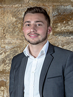OpenAgent, Agent profile - Cam Rogers, Nest Property - Hobart
