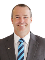 OpenAgent, Agent profile - Brendon Campbell, Harcourts Signature - Rosny Park