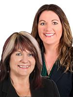 OpenAgent, Agent profile - Michele Emmerson-Law and Tanya Powling, Green House - Meadow Springs