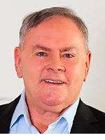 OpenAgent, Agent profile - Arthur O'Brien, O'Brien Property Darwin - Darwin
