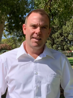 OpenAgent, Agent profile - Clifford Wren, Broken Hill Property Management - Broken Hill