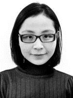OpenAgent, Agent profile - Rebecca Zhang, LJ Hooker - Point Cook