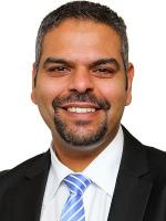 OpenAgent, Agent profile - Joseph Tadros, First National Real Estate D & K - Footscray