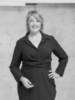 OpenAgent, Agent profile - Nicole Robertson, Bresic Whitney Estate Agents - Hunters Hill