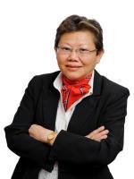 OpenAgent, Agent profile - Alice Wong, LJ Hooker - Port Macquarie