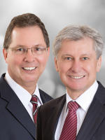 OpenAgent, Agent profile - Bruce Farrow and Garry Emeny, Smallacombe Real Estate - Kingswood