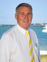 OpenAgent, Agent profile - Tony Bristol, Ray White - Bribie Island