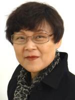 OpenAgent, Agent profile - Lisa Zhou, Eastfield Real Estate - Surrey Hills