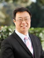 OpenAgent, Agent profile - Andrew Zhang, Maison Global - Sydney