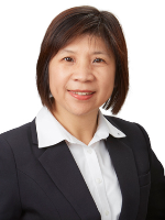 OpenAgent, Agent profile - Joy Hsieh, Tracy Yap Realty - Epping