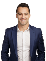 OpenAgent, Agent profile - Brad Triplett, Realmark Central