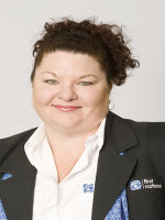 OpenAgent, Agent profile - Lynda Briggs, First National - Ellenbrook