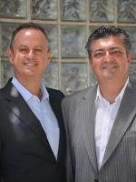OpenAgent, Agent profile - Nik Zounis and Theo Kouroulis, Paragon Property - North Perth