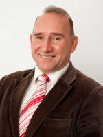 OpenAgent, Agent profile - Harry Huggins, O'Rourke Realty Investments - Scarborough