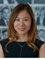 OpenAgent, Agent profile - Sarah Li, Morton - Pyrmont