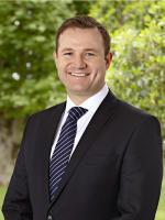 OpenAgent, Agent profile - Josh Stirling, McGrath - St Kilda