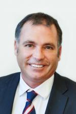 OpenAgent, Agent profile - Adrian Robinson, Bendigo Real Estate - Bendigo
