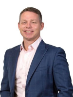OpenAgent, Agent profile - Aaron Godfrey, Guardian Realty - Castle Hill