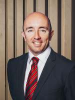 OpenAgent, Agent profile - Daniel Hastings, MMJ - Wollongong