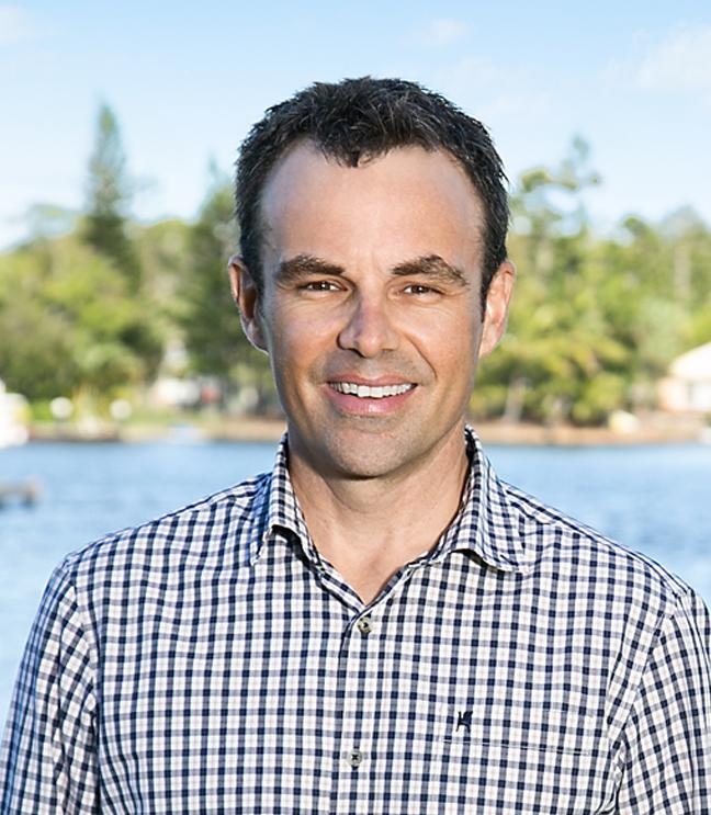 OpenAgent, Agent profile - Matt Powe, McGrath - Noosa