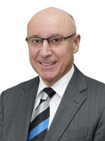 OpenAgent, Agent profile - Ray Simmons, Harcourts - Glen Waverley