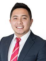 OpenAgent, Agent profile - Geoffrey Reis, LJ Hooker - Dandenong