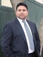 OpenAgent, Agent profile - Fred Khurana, Ray White - Quakers Hill