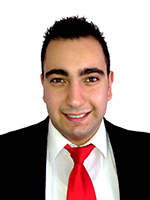 OpenAgent, Agent profile - Brian Yazbeck, One Agency - Lilyfield
