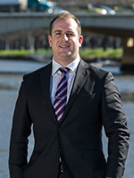 OpenAgent, Agent profile - Brad Morgan, Pride Real Estate - St Kilda