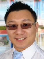 OpenAgent, Agent profile - Peter Teoh, Lucas Real Estate - Docklands