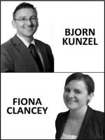 OpenAgent, Agent profile - Bjorn Kunzel & Fiona Clancey, Weeks & Macklin Real Estate - Nailsworth