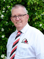 OpenAgent, Agent profile - Robert Thomson, Everything Realty - Wentworthville