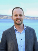 OpenAgent, Agent profile - Michael Coy, Blue Edge Property - Hobart