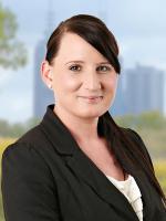 OpenAgent, Agent profile - Lauren Chambers, Greg Hocking Elly Partners - Cheltenham