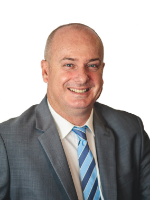 OpenAgent, Agent profile - Col Wright, RBR Property Consultants - Coolangatta