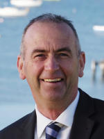 OpenAgent, Agent profile - Eugene Carroll, Maxwell Collins Real Estate - Geelong