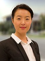 OpenAgent, Agent profile - Isa Guo, MICM Real Estate - Point Cook