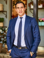 OpenAgent, Agent profile - Augusto Gerocarni, Ray White - Woollahra