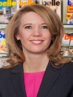 OpenAgent, Agent profile - Monique Dower, Belle Property - Balmain