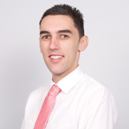 OpenAgent, Agent profile - Anthony McGugan, My Property Consultants - Campbelltown - Campbelltown