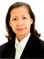 OpenAgent, Agent profile - Mary Vu, Harcourts - Noble Park