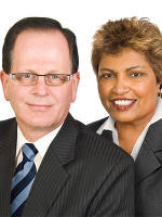 OpenAgent, Agent profile - Trevor and Prem Wills, Peard Real Estate Canning Vale - Canning Vale