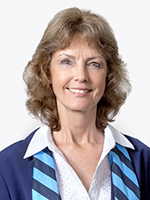 OpenAgent, Agent profile - Lesley Williams, Harcourts - Mitchell