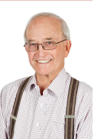 OpenAgent, Agent profile - Gordon Davies, Anderson Davies Real Estate - Dalkeith