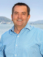OpenAgent, Agent profile - Steve Farthing, McGrath - Gosford