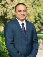 OpenAgent, Agent profile - Kapil Taak, Mancini Real Estate - Altona
