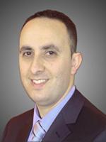 OpenAgent, Agent profile - Wasim Hafda, Purplebricks - Docklands