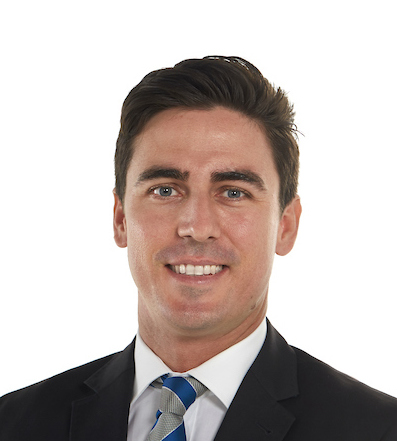 OpenAgent, Agent profile - Michael Keith, First National - Larrakeyah