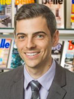 OpenAgent, Agent profile - Chris Harding, Belle Property Lugarno